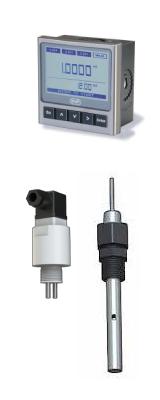 NIKRON AUTOMACION_Controlador de Conductividad M9.05